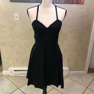 Guess flare dress